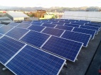 10kW Commercial Installation in Christchurch CBD
