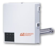 The PV Heater uses the direct current produced by PV modules to heat hot water in cylinders.