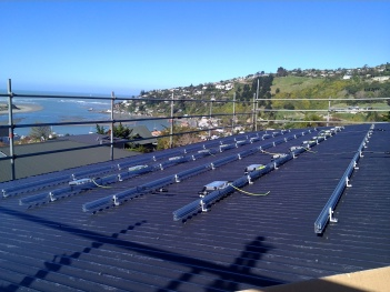 Residential Redcliffs 10kW - Microinverters